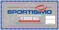 Sportisimo 1000 Kč
