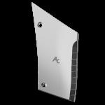 Výměnný díl (trojúhelník) Gregoire - Besson s karbidovým plátkem ETG 0473D (pravý)