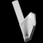 Krojidlo plazu Gregoire-Besson s karbidovým plátkem ETG 2323D (pravý)