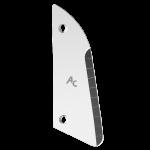 Výměnný díl Kühn - Huard s karbidovým plátkem ETH 0038D (pravý)