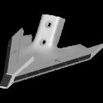 Delta radlice Horsch STH 7505