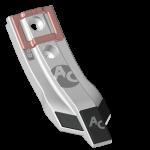 Špice Horsch s karbidovým plátkem SCH 0080P-R (HD)