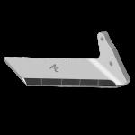 Křídlo Bednar s karbidovým plátkem ADB 0447D (pravé)