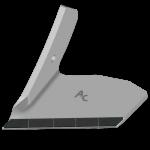 Křídlo Kockerling s karbidovým plátkem ADK 0005G (levé)