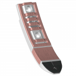 Špice Kockerling s karbidovým plátkem SCK 6064C-R