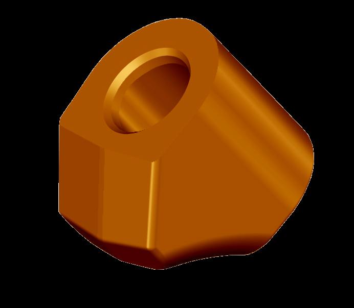 Držák C30 (25 mm)