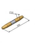 Čep PP-200 (200x25 mm)