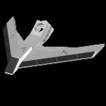 Delta radlice Horsch STL 4356