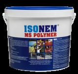 ISONEM-izolační hmoty,  protipožární nátěry