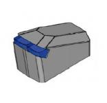 Kladivo  C s 2xSK plátkem