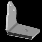 Křídlo Bednar s karbidovým plátkem ADB 0351G (levé)