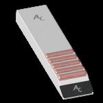 Návarový segment BEC 7330-R (300x70x30 mm)