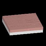 Ochranný prvek DURACARB z tvrdokovu s příměsí karbidu BRC 0760 (60x70x12 mm)